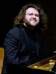 Gintaras Janusevicius: Klavier