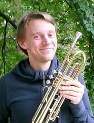 Felix Warnecke (Schulleiter): Trompete, Posaune und andere Blechblasinstrumente