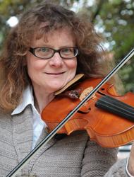 Dagmar Schindewolf: Violine