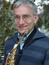 Günter Tepelmann: E-Bass, E-Gitarre, Gitarre, Saxophon, Ensembleleitung