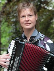 Sonja Tonn: Akkordeon, Mundharmonika