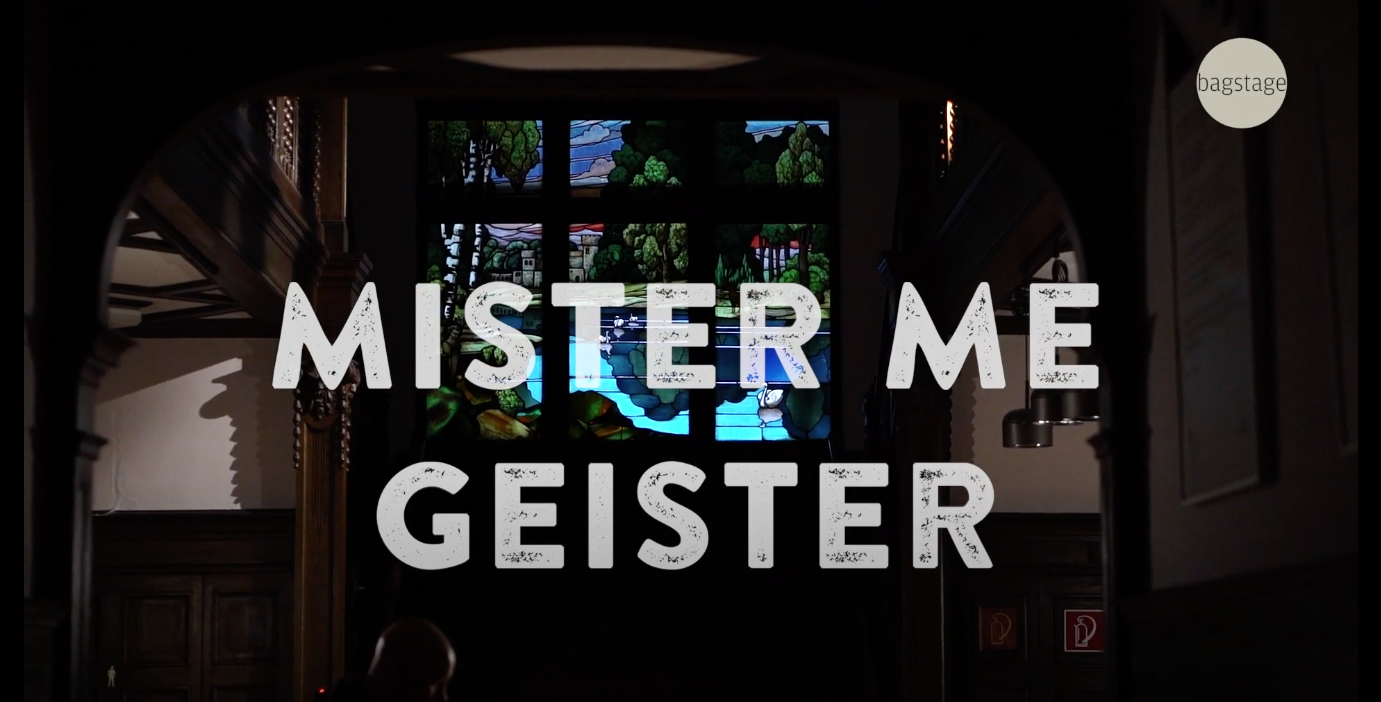 Mister Me - Geister (unplugged)