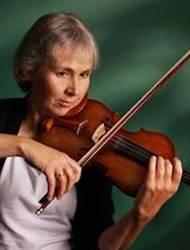 Stefanie Heemsoth: Violine
